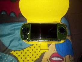 PSP 3001 como nueva