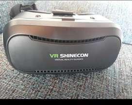 Gafas Virtuales Reality 3 D
