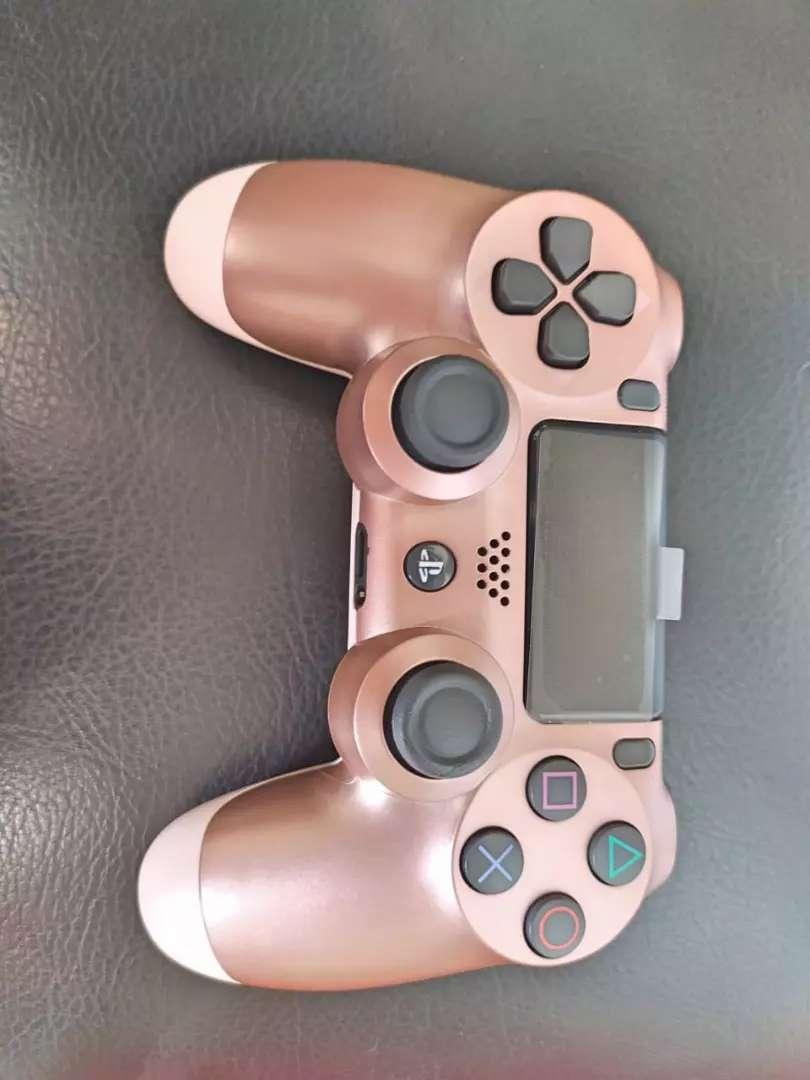 Control play 4 2da generación 0
