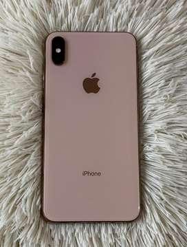 iPhone Xs Max (se puede habñar el precio)
