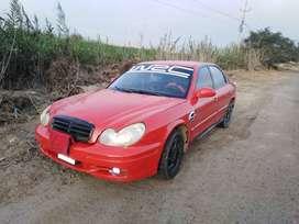 Hyundai sonata 2002.