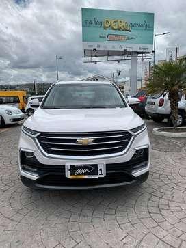Chevrolet Captiva Premier - 2020