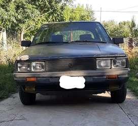Renault 11 TSE