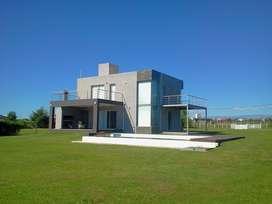 Alquilo Casa Villa General Belgrano