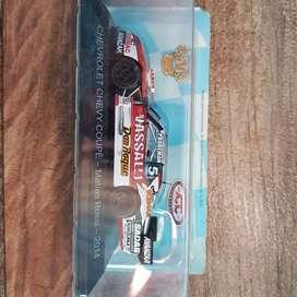 Colección de tc Chevrolet
