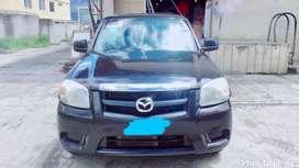 Mazda BT 50 Turbo diesel 2012
