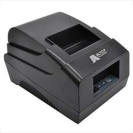 Impresora térmica 58 mm