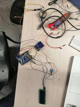 Arduino Trabajos/Proyectos