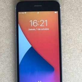 iPhone 6s 64gb Liberado En Excelente Estado, como nuevo!