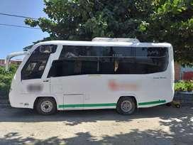 Transporte en Vans Y Busetas