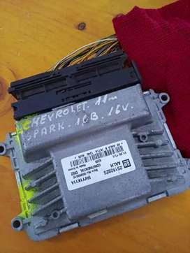 Computadora ECU Spark GT 2011