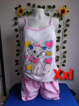 Hermosas pijamas xxl