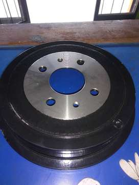 Discos de frenos Fiat