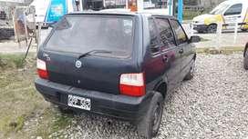 Vendo Fiat solo por hoy escucho ofertas razonables