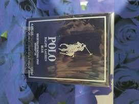 Perfume polo blue