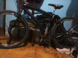 bicicleta rin 26 doble pared pocos detalles