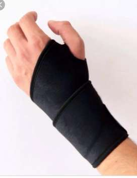 Muñequer ortopédica