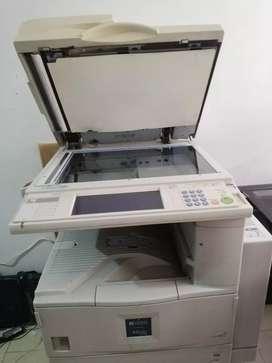 Fotocopiadora Ricoh aficio 2022