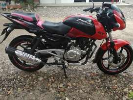 Moto Pulsar 180 GT