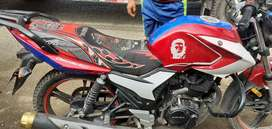 Moto hero 125