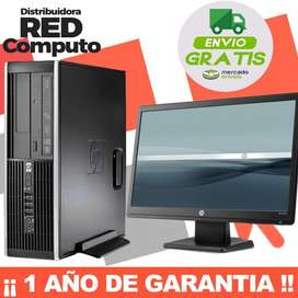 Computador Completo Intel core i5 2400Ram4gbhd500lcd19