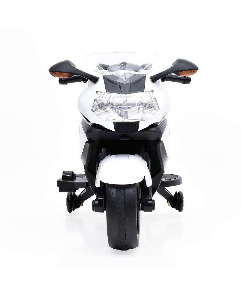 Vendo moto elctrica BMW en perfecto estado 0