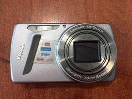 Cámara Digital Kodak Easy Share M580