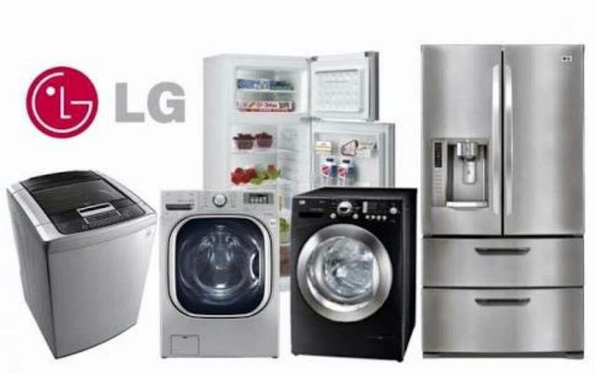 Reparación lavadoras y refrigeradoras 0