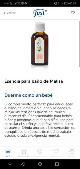 Producto just