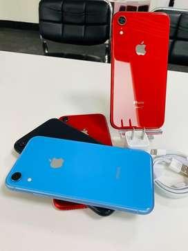 Celular iPhone Xr 64gb Open Box