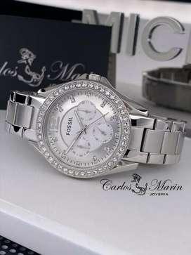 Reloj Fossil para dama