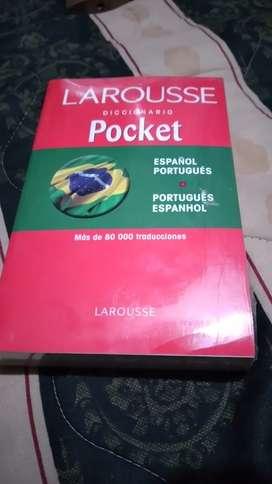 Diccionario portugués