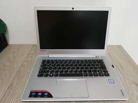 Laptop Lenovo Ideapad 510s I5