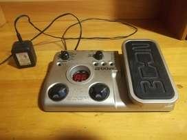 pedal zoom g1xn