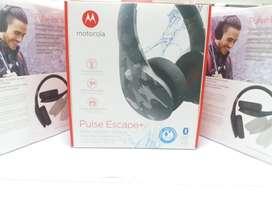 Motorola Pulse Escape APRUEBA DE AGUA