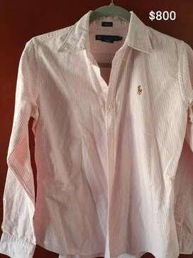 Camisa Polo usada