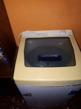 Vendo lavarropas semi automático esta nuevo poco uso