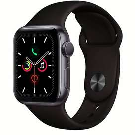 Apple Watch Series 5 44mm Nuevo Sellado rosado