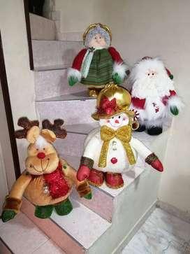 gorditos navideños