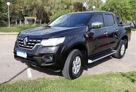 Renault Alaskan 4x2 Intens