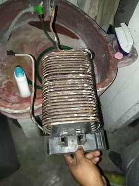 Mantenimiento y reparación de neveras estufas lavadoras y Aires acondicionado