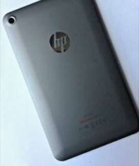 Tablet HP 7 pulgadas sistema operativo de Windows 2000 32 gigas
