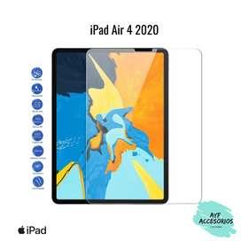 Vidrio Protector para iPad Air 4 2020