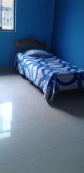 Alquilo habitaciones por Carnaval Cajamarca