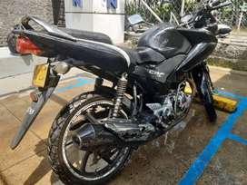 Vendo Moto HONDA CBF125