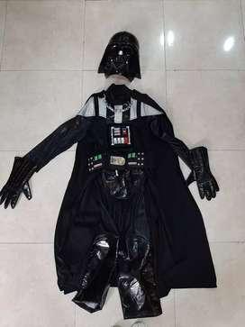 Disfraz Star Wars niños