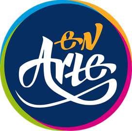 ACADEMIA EN ARTE Y MÚSICA. Clases de Musica (Batería, Piano, Guitarra, Canto, Ukelele, Violín, Saxofón, Bajo Eléctrico)