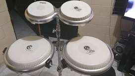 Compact Congas Lp