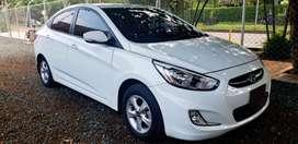 Hyundai Accent I25 2016 Full 29mil Kms