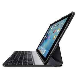 Estuche Con Teclado Belkin Qode Lite @ iPad Pro 9.7 Air 2*Tienda